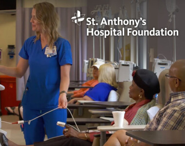 St. Anthony's Hospital Foundation