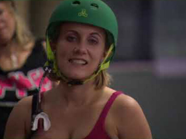 PBS – Hot Wheels – Sarasota Derby Girls
