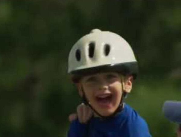 PBS – Field of Dreams – Therapeutic Riding